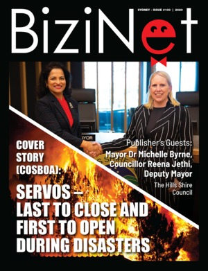 BiziNet Magazine #100 - Jan/Feb 2020
