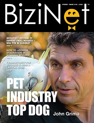 BiziNet Magazine #105 - Dec/Jan 2021